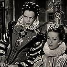 Danielle Darrieux and Gabrielle Dorziat in Ruy Blas (1948)