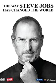 The Way Steve Jobs Changed the World Poster