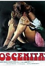 Quando l'amore è oscenità (1980) Poster - Movie Forum, Cast, Reviews