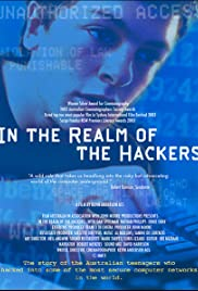In the Realm of the Hackers Poster