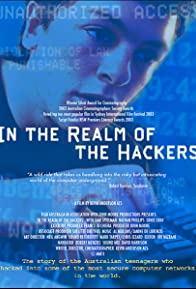Primary photo for In the Realm of the Hackers