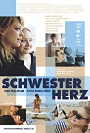 Schwesterherz (2006) Poster - Movie Forum, Cast, Reviews