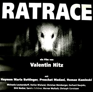 Where to stream Ratrace