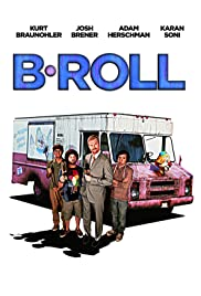 B-Roll Poster