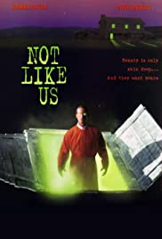 Not Like Us Poster