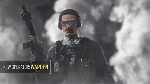 Tom Clancy's Rainbow Six: Siege: Phantom Sight: E3 2019 Season Pass Trailer