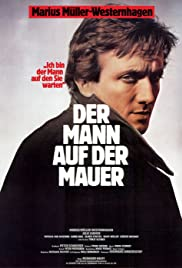 The Man on the Wall Poster