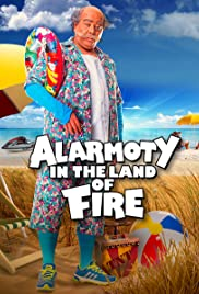 Alarmoty in the Land of Fire (2017) Al-Armoty Fe Ard El Nar 720p