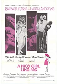 A Nice Girl Like Me (1969) Poster - Movie Forum, Cast, Reviews