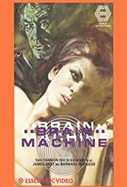 The Brain Machine (1972) Poster - Movie Forum, Cast, Reviews