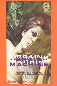 Watch television movies The Brain Machine USA [BRRip]