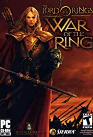 The Lord of the Rings: The War of the Ring (2003) Poster - Movie Forum, Cast, Reviews