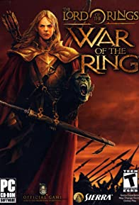 Primary photo for The Lord of the Rings: The War of the Ring