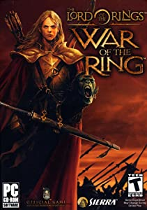 The The Lord of the Rings: The War of the Ring