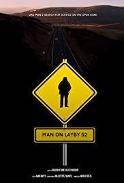 Man on Layby 52
