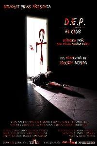 Best website for ipad movie downloads D.E.P. El club [4K