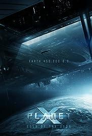 Planet X TV Series Poster - TV Show Forum, Cast, Reviews