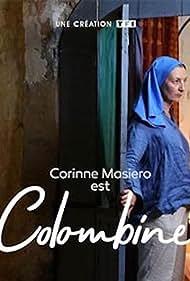 Corinne Masiero in Colombine (2019)
