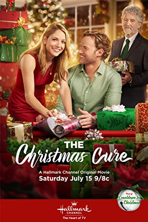 Permalink to Movie The Christmas Cure (2017)