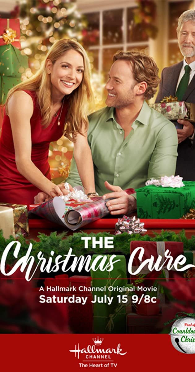 The Christmas Cure (TV Movie 2017) - IMDb