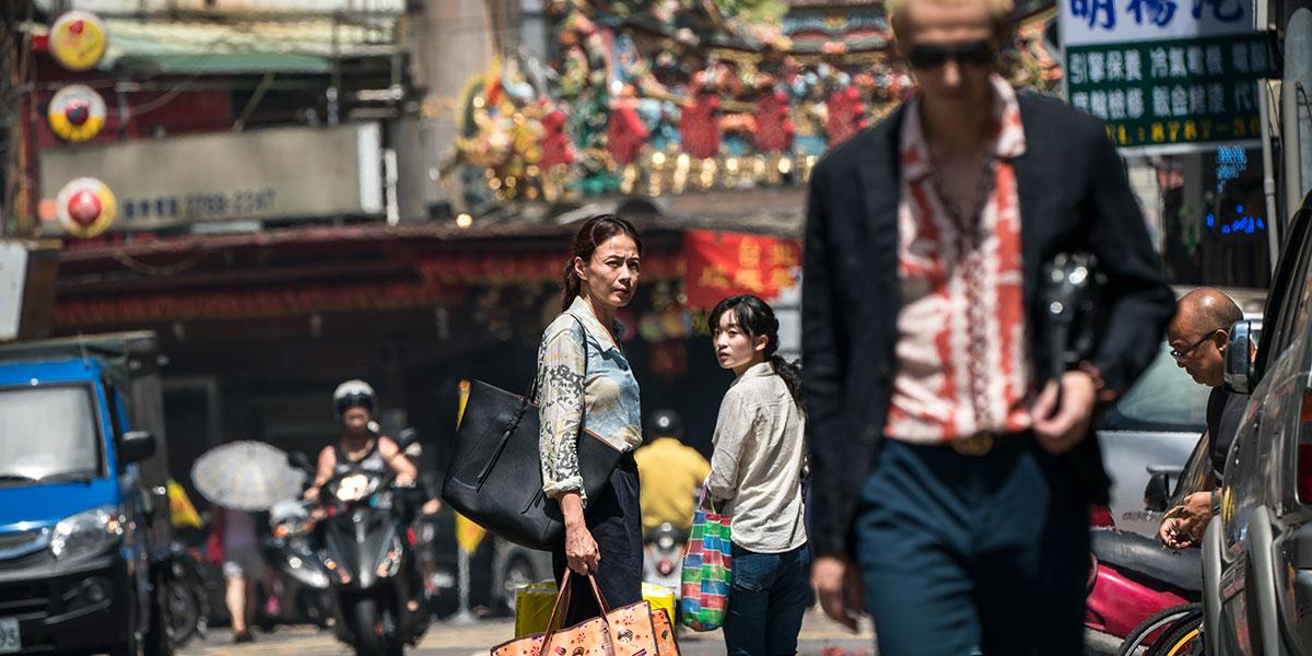 A sun (2019), dirigida por Mong-Hong Chung
