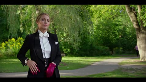 A Simple Favor Poster Trailer