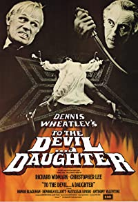 Primary photo for To the Devil a Daughter