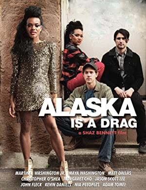Where to stream Alaska Is a Drag