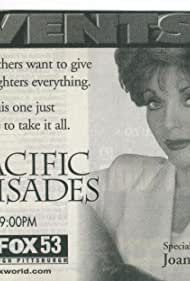 Joan Collins in Pacific Palisades (1997)