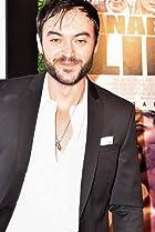 Chris Levine