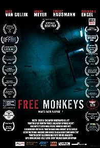 Primary photo for Free Monkeys