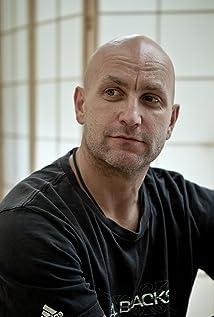 Ralf Haeger Picture