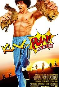 Kung Pow: Enter the Fist (2002) Poster - Movie Forum, Cast, Reviews