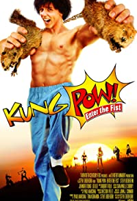 Primary photo for Kung Pow: Enter the Fist