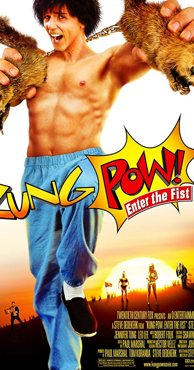 Free Download Kung Pow: Enter the Fist Full Movie
