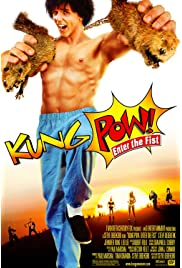 Download Kung Pow: Enter the Fist (2002) Movie
