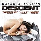 Rosario Dawson in Descent (2007)