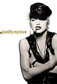Primary photo for Madonna: Justify My Love