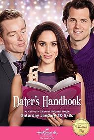 Dater's Handbook (2016) Poster - Movie Forum, Cast, Reviews