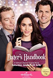 Watch Movie Dater's Handbook (2016)
