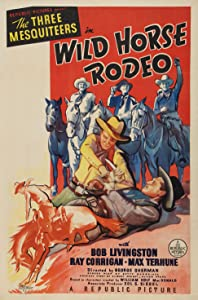 Downloads new movies Wild Horse Rodeo [720x1280]