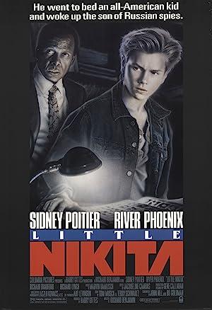 Little Nikita Poster Image