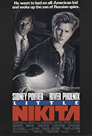 Little Nikita Poster