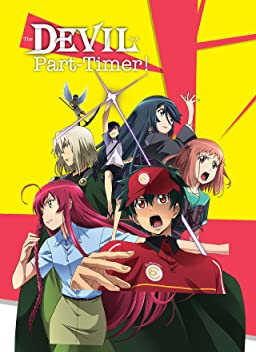 The Devil Is a Part-Timer! (TV Series 2013– )
