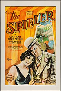 Downloaded most movie The Spieler [Mp4]