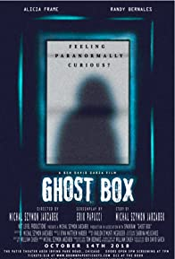 Primary photo for Ghost Box