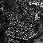 Michael .C. Angell, Amy Warren, and Aaron-Jason Green in Last Humans (2017)