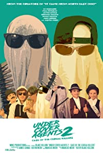 Under Cover Agents 2: Case of the Cereal Killers hd mp4 download
