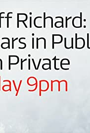 Sir Cliff Richard: 60 Years in Public and in Private Poster