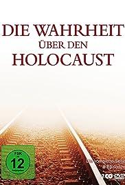 Die Wahrheit über den Holocaust Poster